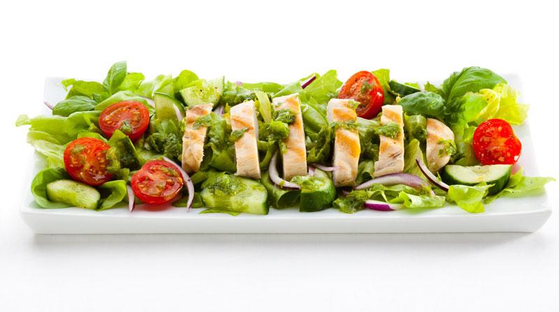 Miami Salad