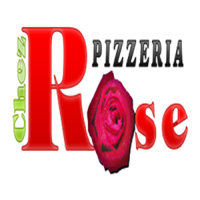 Chez Rose Pizza logo