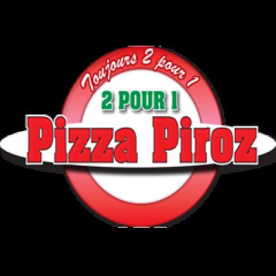 Piroz Pizza