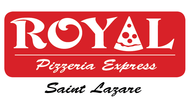 Royal Pizza - Saint Lazare