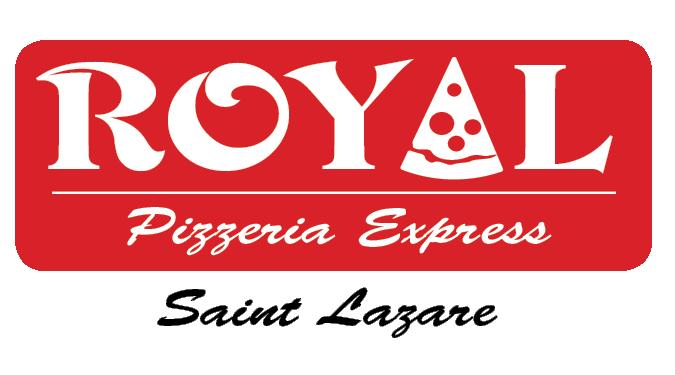 Royal Pizza - Saint Lazare logo
