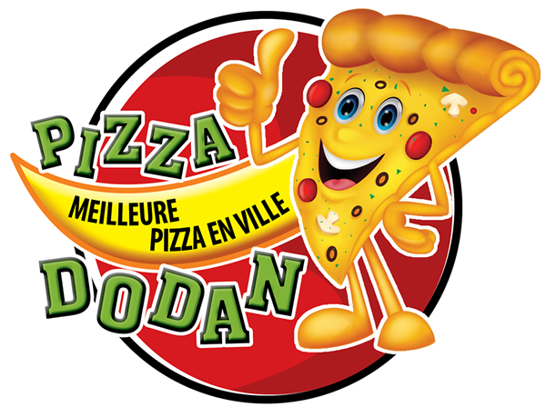 Pizza Dodan