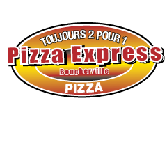 Express Pizza Boucherville