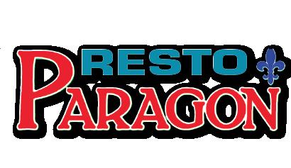 Restaurant Paragon