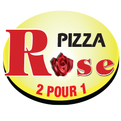 Rose Pizza - Hudson logo