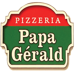 Pizzeria Papa Gérald