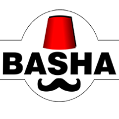 Basha Langelier logo