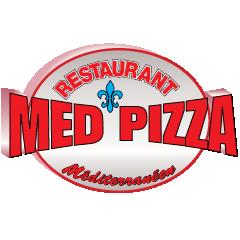 Med Pizza - Sainte-Adèle logo