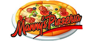 Mannys Pizzeria- Marshfield
