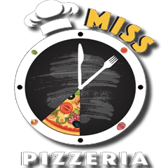 Miss Pizzeria logo