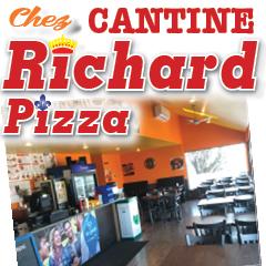 Cantine Chez Richard