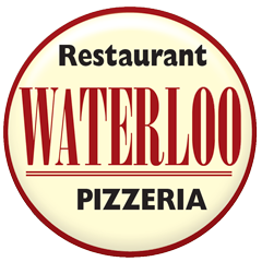 Pizza Waterloo logo
