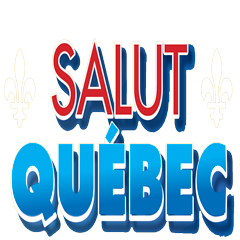 Salut Quebec - Richelieu logo