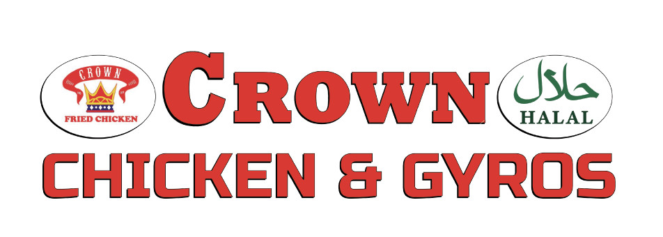 Crown Chicken & Gyro