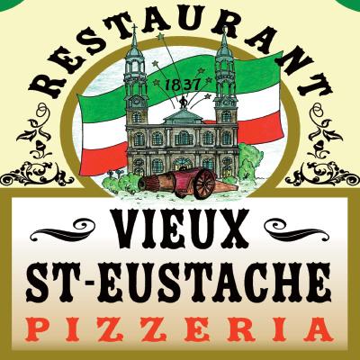 Vieux St Eustache Pizzeria