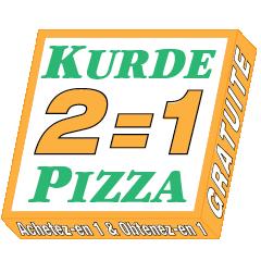 Pizza Kurde - Saint-Jean-sur-Richelieu