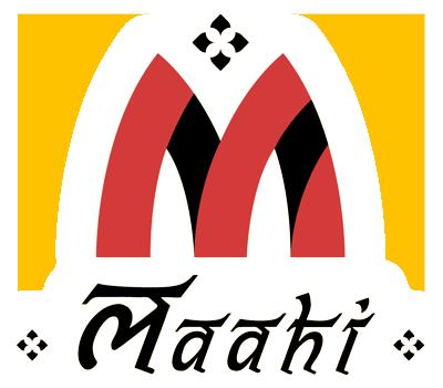 Restaurant Maahi logo