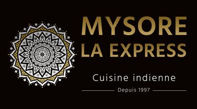 Mysore La Express logo