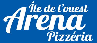 Arena Pizzeria Ile de l'Ouest logo