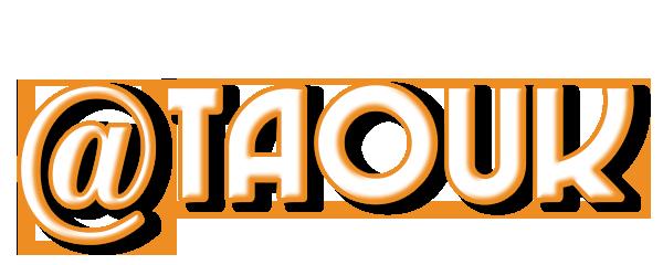 @TAOUK logo