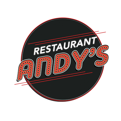 Andy's Restaurant logo