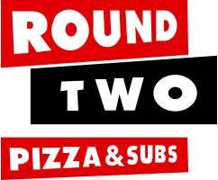 Round Two Pizza & Sub logo