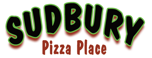 Sudbury Pizza Place