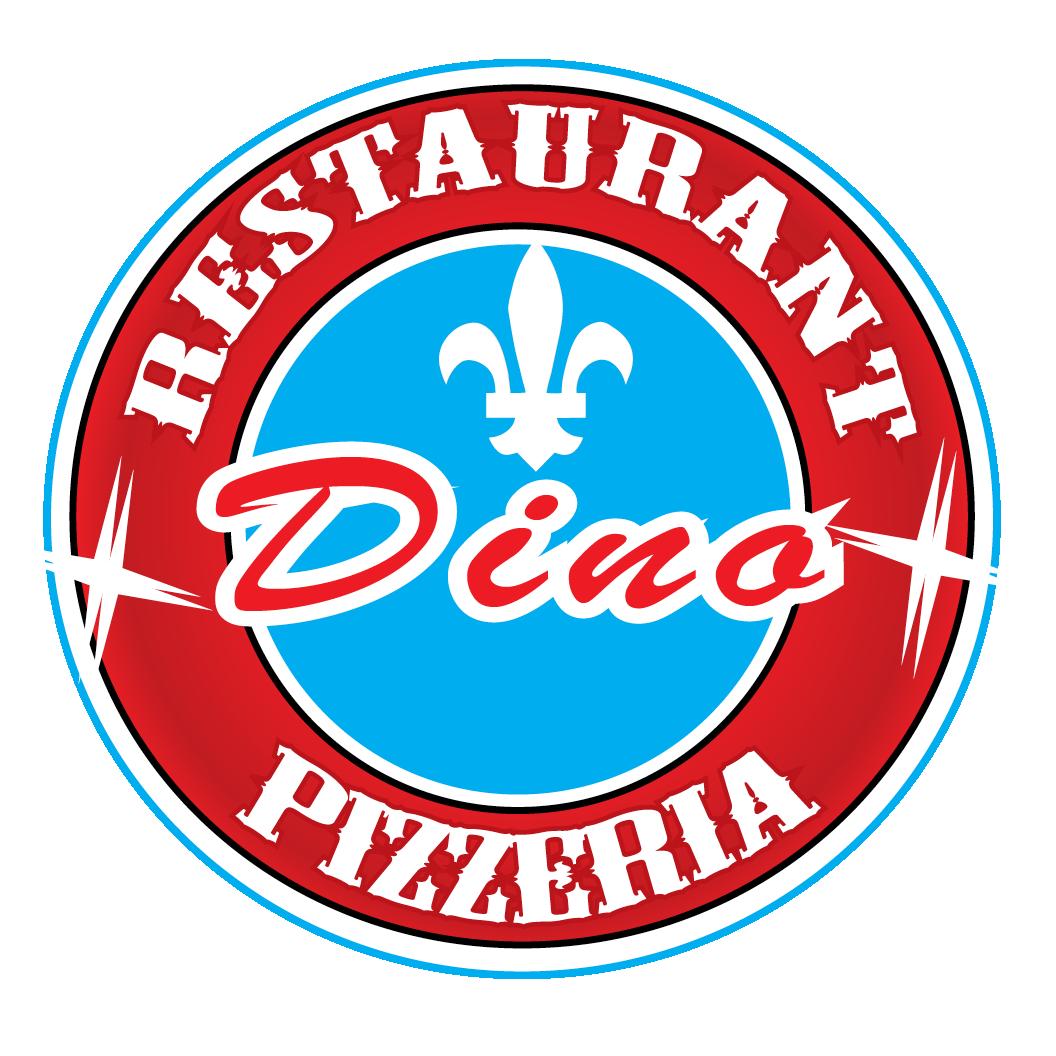 Dino Pizzeria logo
