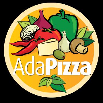 Ada Pizza logo