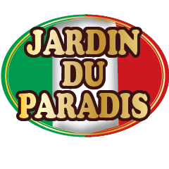 Pizza Jardin Du Paradis logo