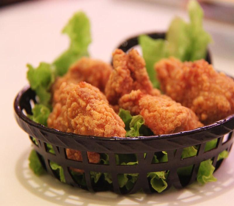 Poulet Frit
