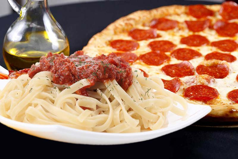 (#12)- 1 Pizza 12