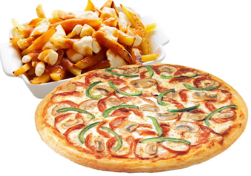 (#17)- 1 Pizza 14