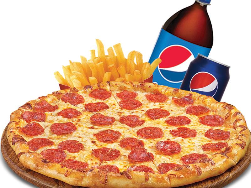 Royal Pizza Laplaine