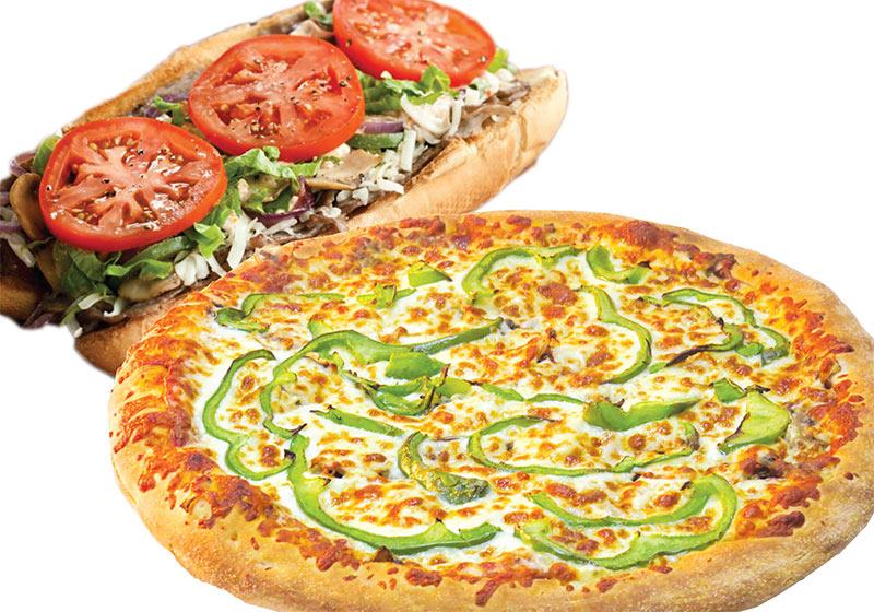 Royal Pizza - Saint Lazare