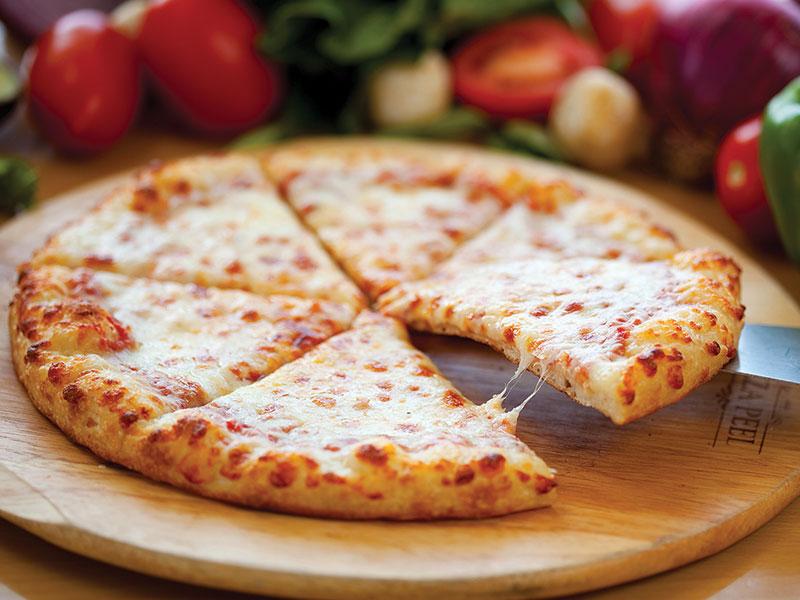 Iberville Pizza