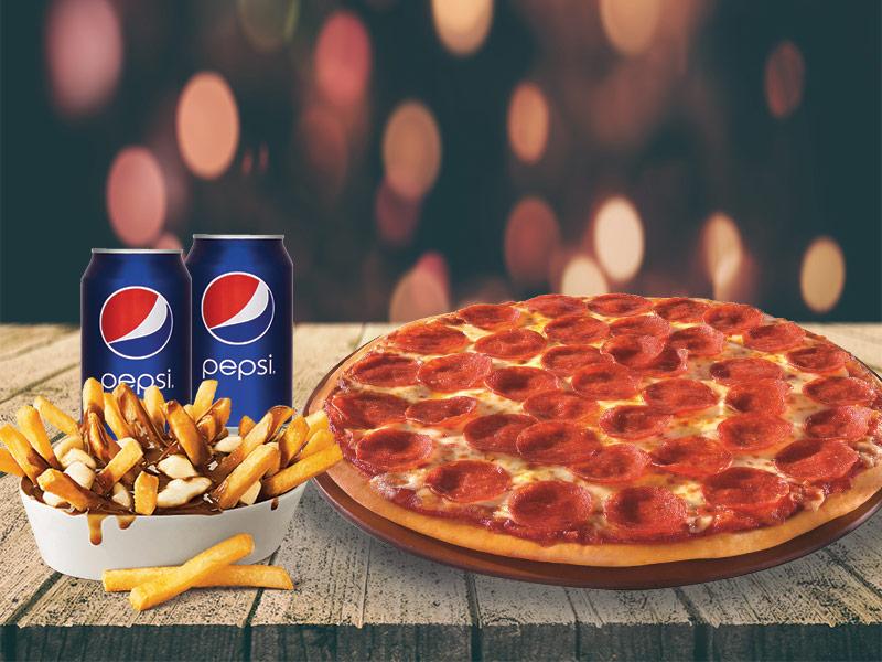 Pizza 2 Go - Magog