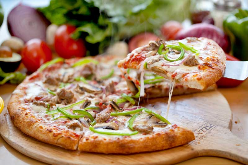 2 Pour 1 Pizzas 10