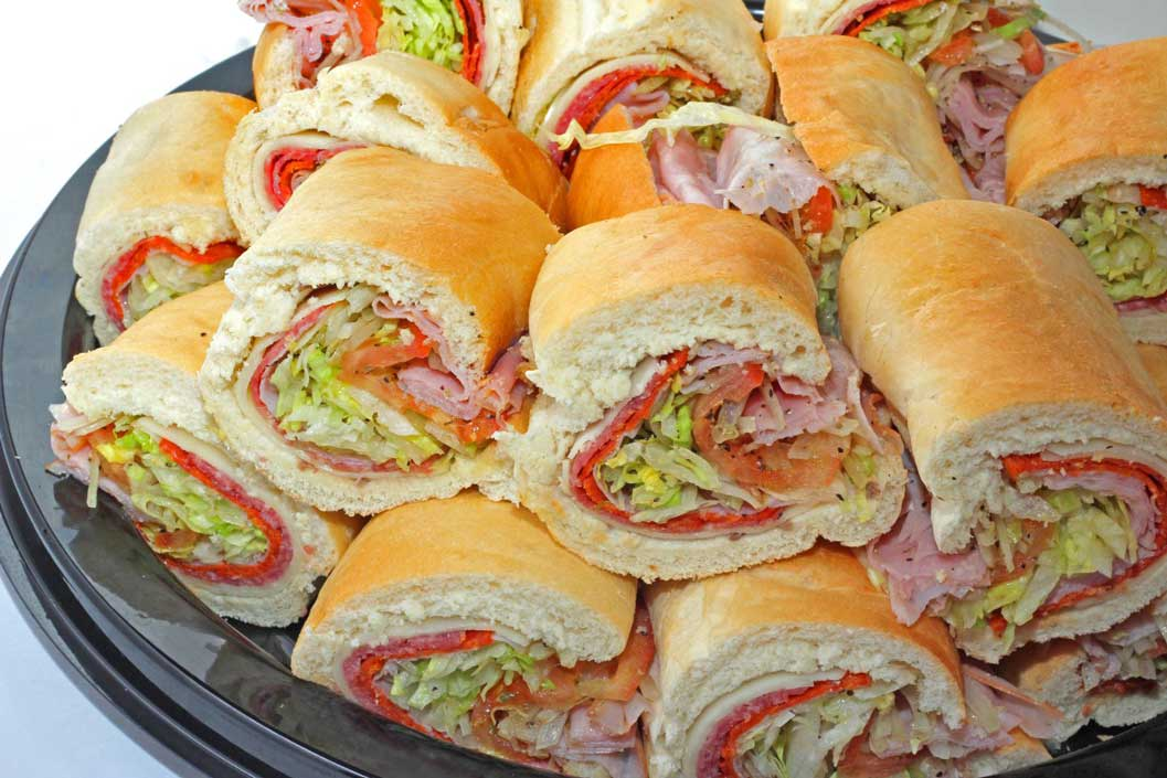 Party Platters (Available with one day notice)