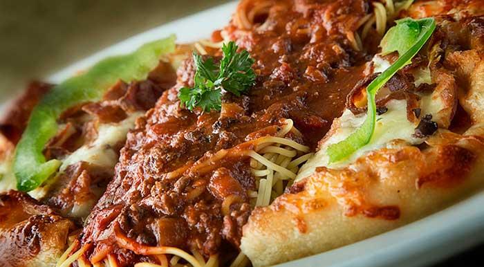 Pizza-Ghetti